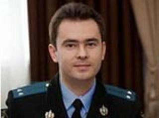Андрей Каминов