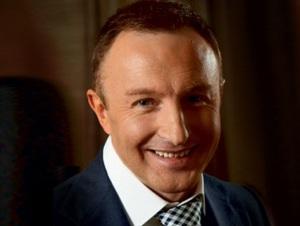 Менеджер банка «Флора-Москва» Владимир Кирилюк