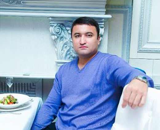Илья Зелендинов