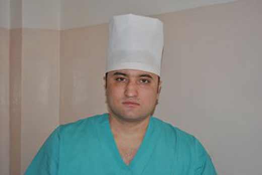 5-я городская клиническая больница московская