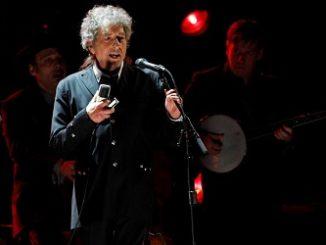 Нобелевская речь Боба Дилана
