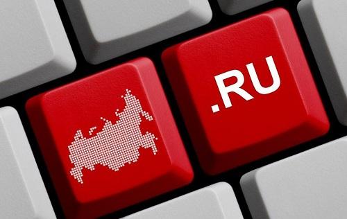 Отключение России от мирового интернета