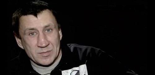 Юрий Андреевич Чикатило