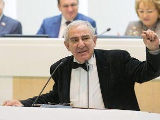 Михаил Казинник