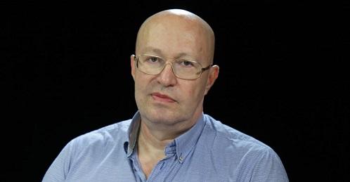 Политолог Валерий Соловей