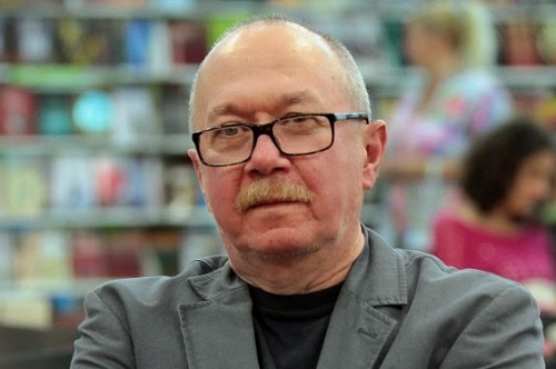 Денис Драгунский