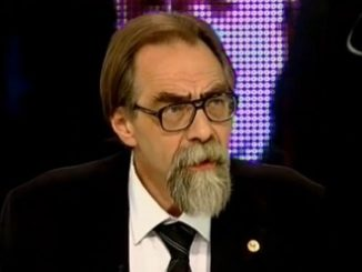 Академик РАН Николай Казанский