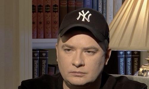 Андрей Данилко (Верка Сердючка) о майдане и Украине