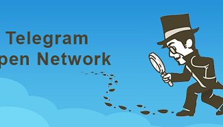 Telegram Open Network