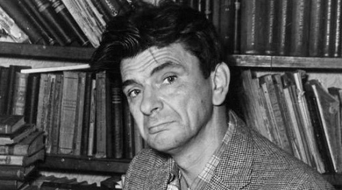 Юрий Домбровский