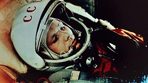 Доклад Юрия Гагарина на заседании Государственной комиссии после космического полета. Полный текст