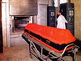 Ростовский крематорий бессовестно завышал цены на услуги