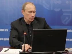 Гроза 2017 года: возможно, Путина через несколько месяцев заменит преемник. Статья удаленная с МК