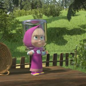 Волгоградка открыла банку с компотом головой четырехлетней дочери