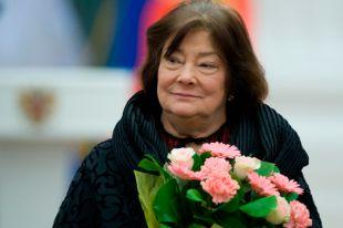 Умерла народная артистка России Татьяна Самойлова