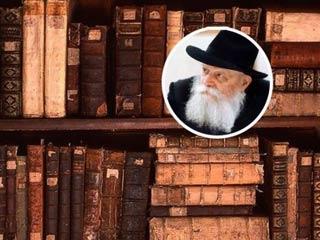 Арбитражный суд Москвы обязал США и библиотеку Конгресса вернуть в Россию семь книг из собрания Иосифа Шнеерсона