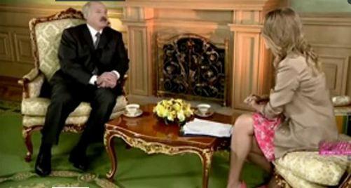 Интервью Александра Лукашенко  Ксении Собчак и телеканалу «Дождь». Полная версия