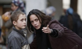 Французский режиссер Хазанавичус представил в Каннах фильм «Поиск» о второй Чеченской войне. Трейлер