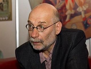 Интервью Бориса Акунина корреспонденту DW (Немецкая волна)
