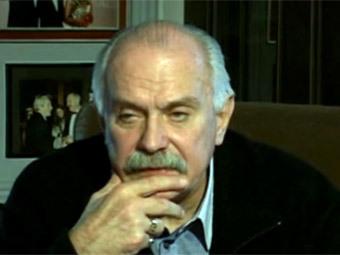 Никита Михалков: Макаревич и Собчак хотят платить за фуа-гра, а не за Крым