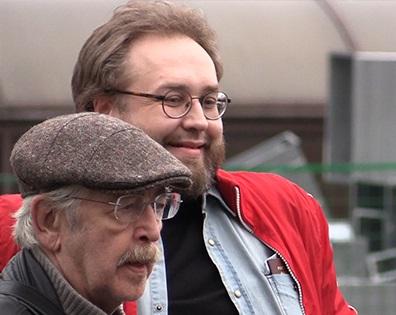 Сын знаменитого актера Василия Ливанова Борис вышел на свободу из колонии строгого режима