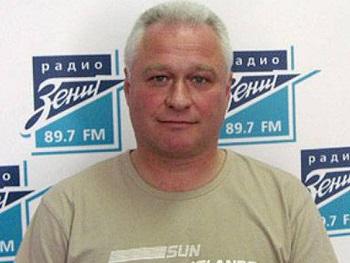 Бывший чемпион СССР в составе ФК «Зенит» Владимир Долгополов (фото) избил собственную жену до смерти