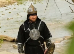 Волшебный гребень Рамзана Кадырова