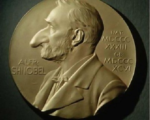 Шнобелевская премия-2016
