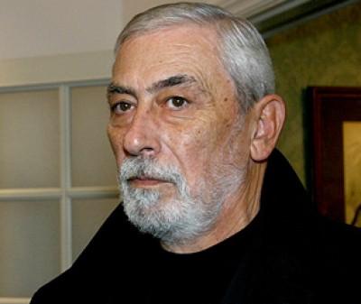 Вахтанг Кикабидзе: «Если бы был молодым, я бы тоже сейчас был в АТО»