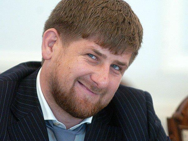 Кадыров потребовал «расстреливать к чертовой матери». Аудио