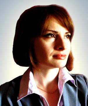 Адвокат Софья Рубасская