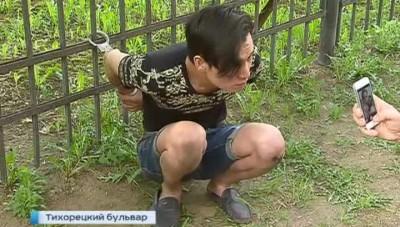 Вьетнамцы торговали тигриным мясом и человеческими руками