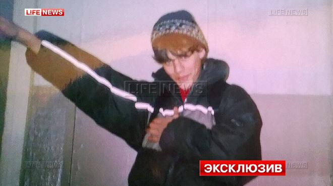 Джихади-Толик Анатолий Землянка2