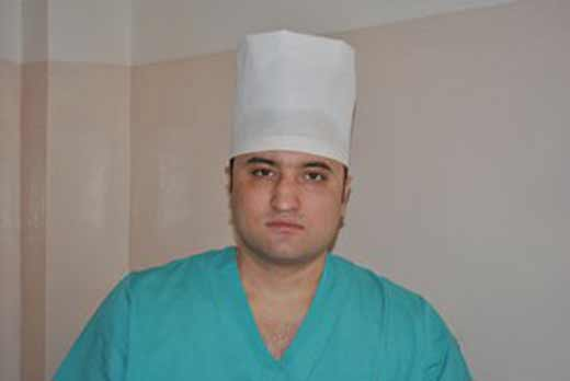 Илья Зелендинов — врач-убийца из Белгорода. Биография. Фото