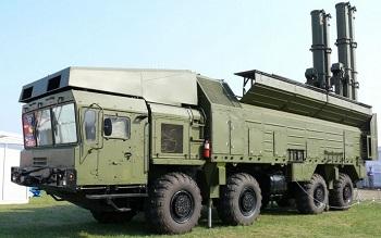 Почему ракетный комплекс назвали «Искандер»?