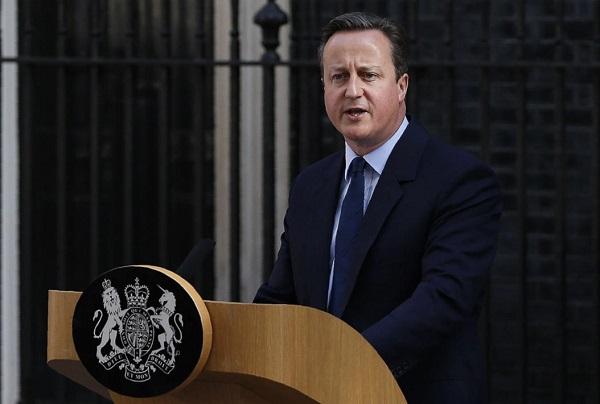 Речь Дэвида Кэмерона после референдума о выходе из ЕС. Полный текст