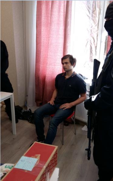 Кто такой  Руслан Соколовский и в чем его обвиняют