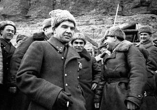 Письмо маршала Чуйкова Солженицыну
