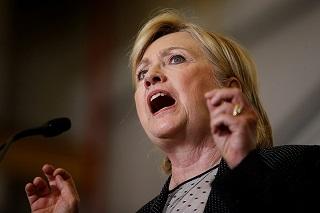Чем болеет Хиллари Клинтон?