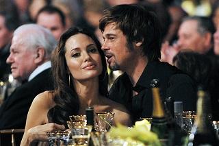 Джоли заявила, что Брэд Питт злоупотребляет наркотиками