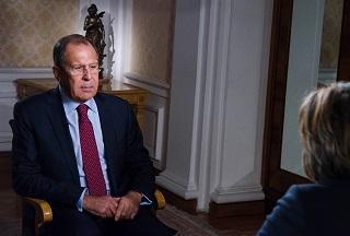 Интервью Сергея Лаврова программе «Аманпур» на телеканале «Си-Эн-Эн» 12 октября 2016 года. Полный текст