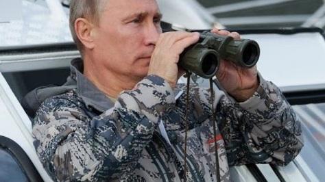 Каков «План Путина» в Сирии и на Украине?