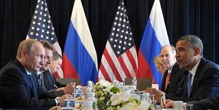 Почему переговоры России и США по Сирии заходят в тупик?