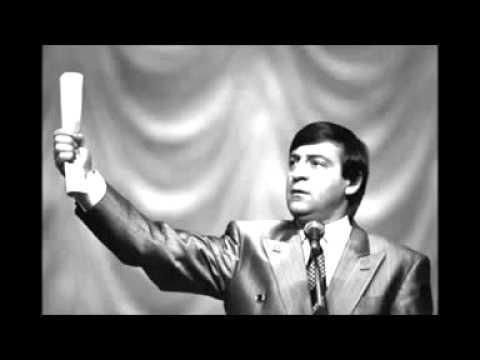Пародия Хазанова на Высоцкого и ответ Высоцкого Хазанову. Текст. Видео
