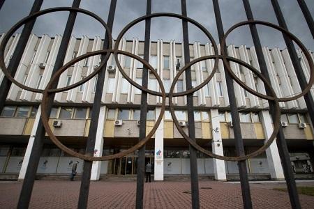 Русские больше не оспаривают обвинения в допинге на Олимпиаде