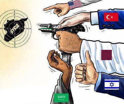 Детали соглашения Турции и России по Сирии на конец 2016 года