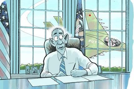 Доклад Министерства внутренней безопасности США и ФБР «О вредоносной киберактивности России»