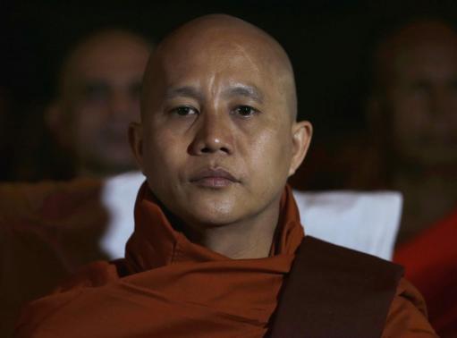 Ашин Вирату (Ashin Wirathu)