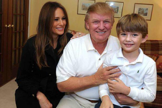 Подробности размолвки в семье Трампа