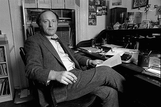Эссе Иосифа Бродского «Власть стихий» (1980) о творчестве Ф.М. Достоевского